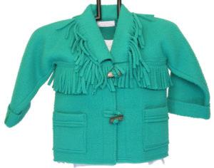 HeartWarmer coat