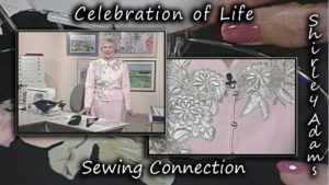 Shirley Adams Sewing Connection